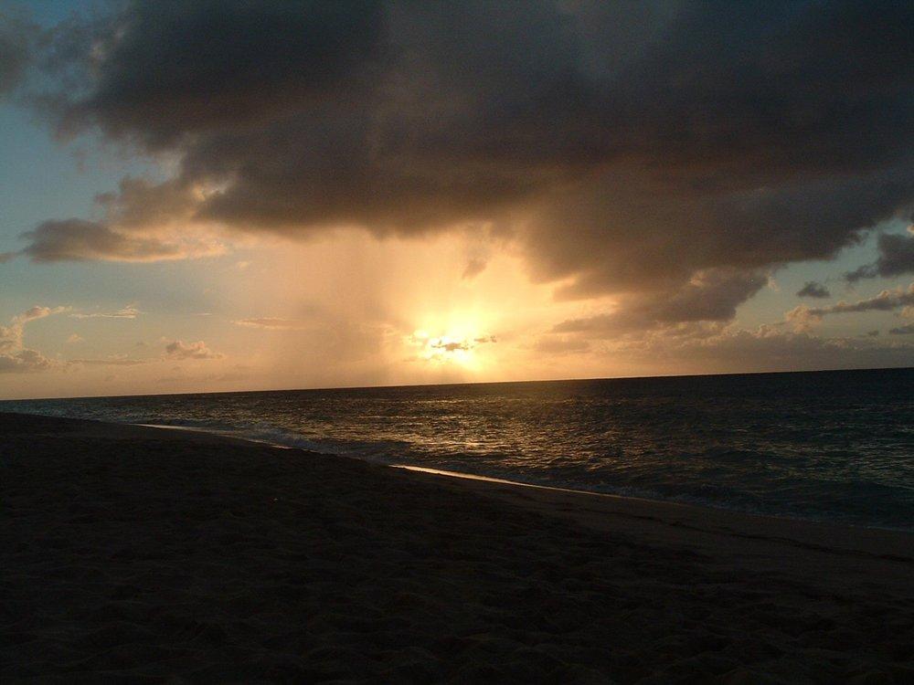 sunset at sunset beach.jpg