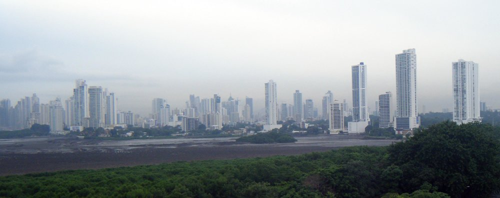 Panama City from the tower.jpg
