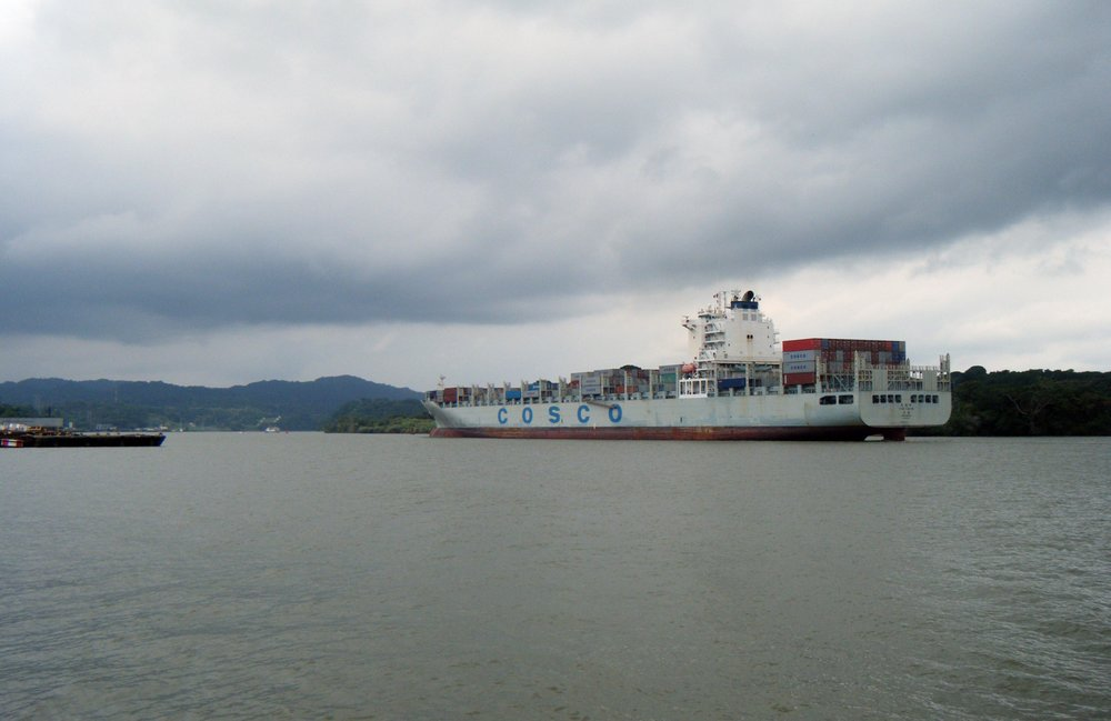 monster ship on the canal.jpg