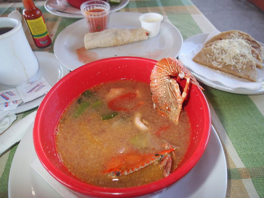 incredible meal at Roca SUnzal.jpg