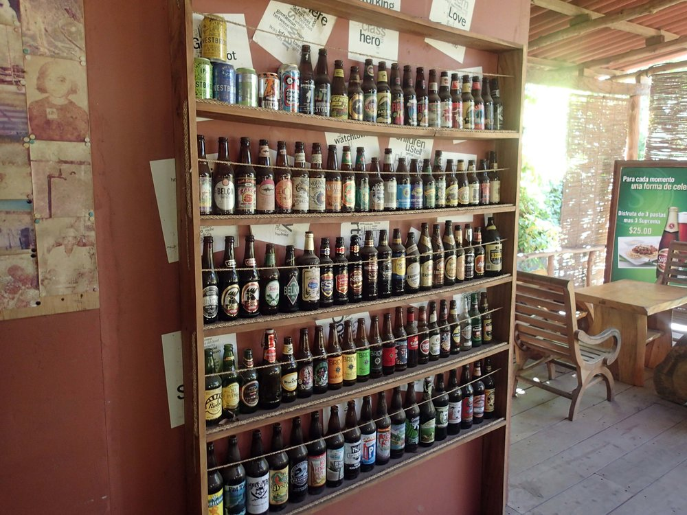 Hotel Mopelia beer lineup.jpg