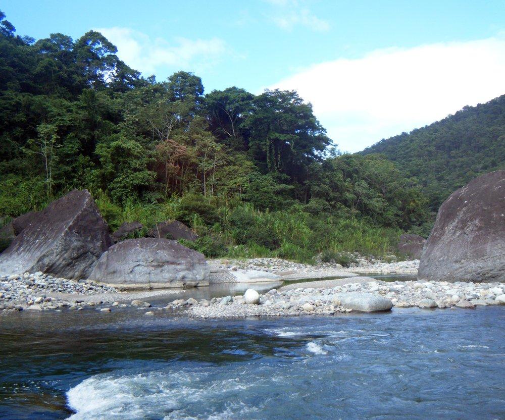 Rio Cangrejal Honduras 12-29-10.jpg