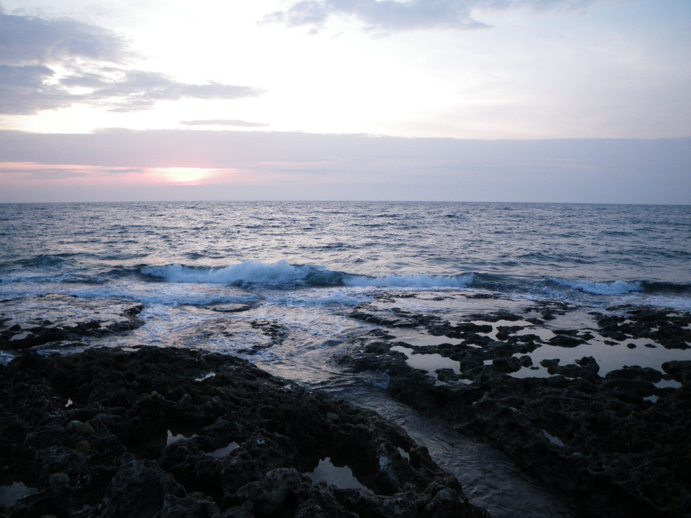sunset at Houwan.jpg