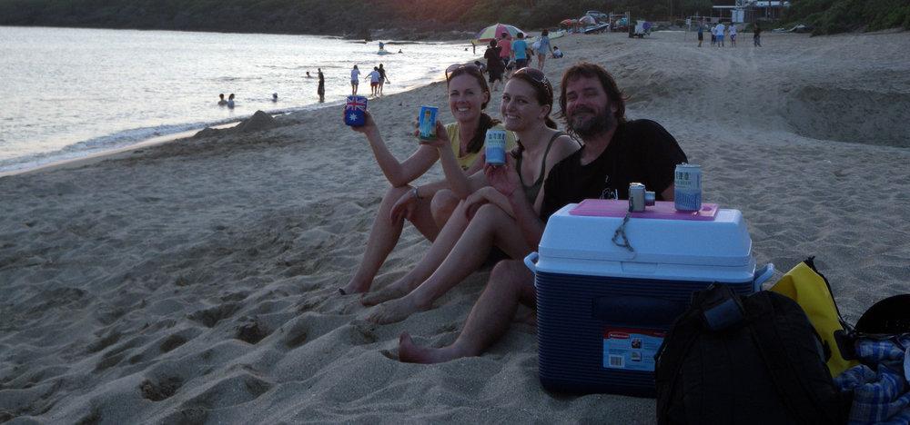 sunset beers.jpg