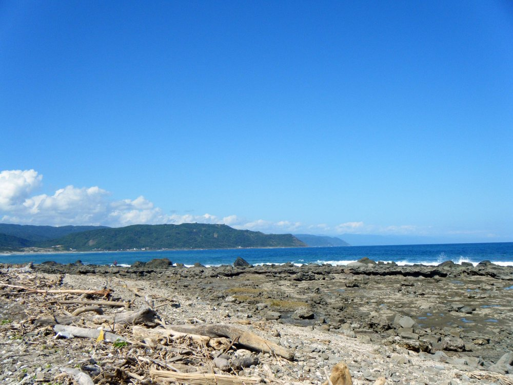 lost coast of Taiwan.jpg