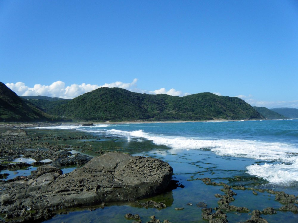 Nanren coastline.jpg