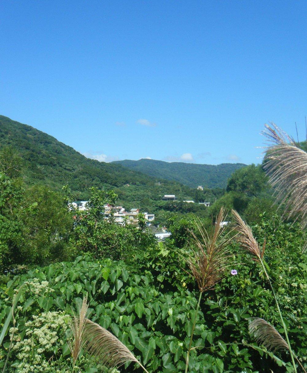 village nestled in montains.jpg
