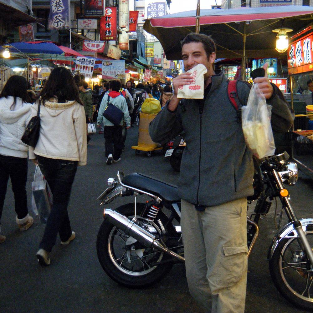 the bear in Taichung.jpg