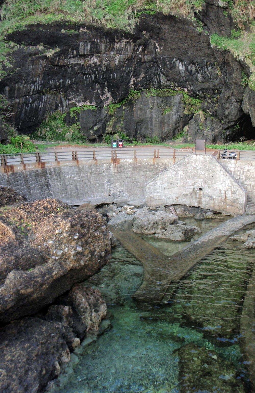 Lyudao grotto.jpg