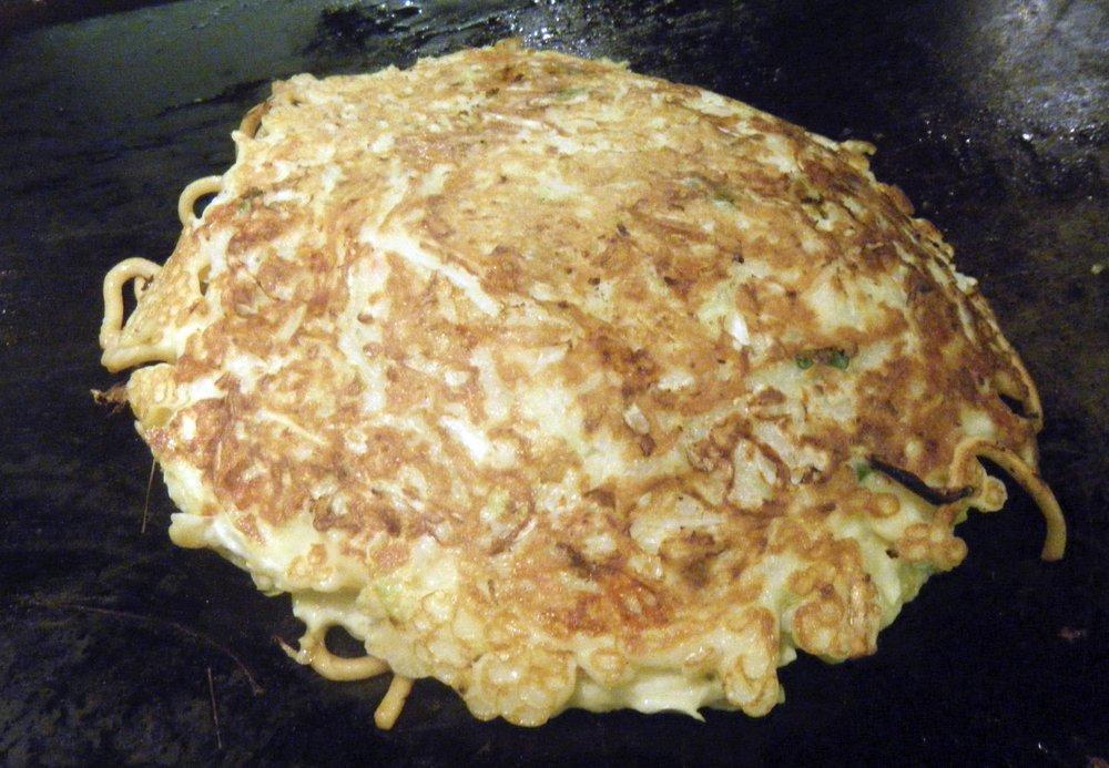 Japanese pancake 7-26-11.jpg