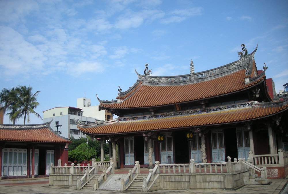 2nd oldest Confucious temple.jpg