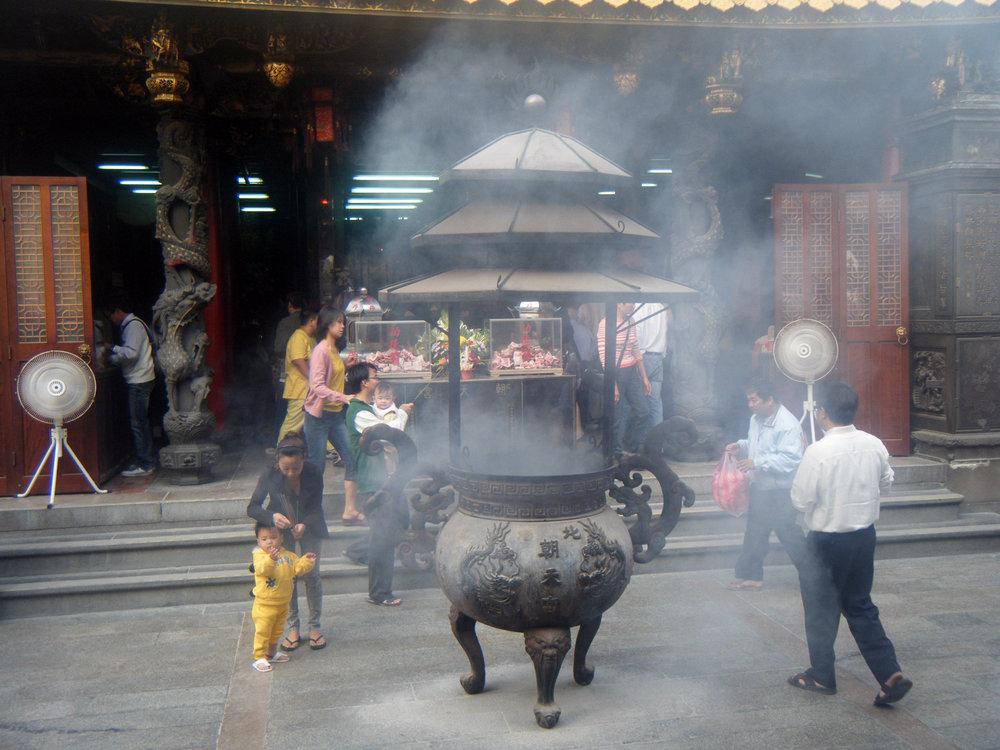 Beigang Mazu temple.jpg