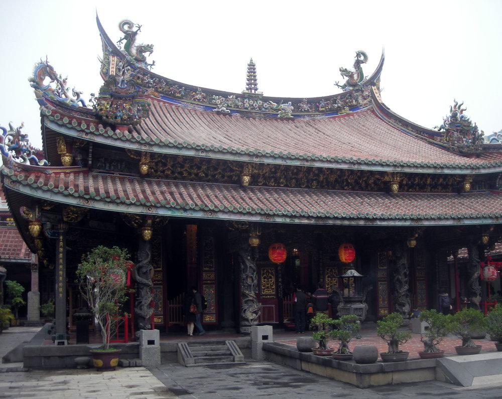Baoan temple Datong.jpg
