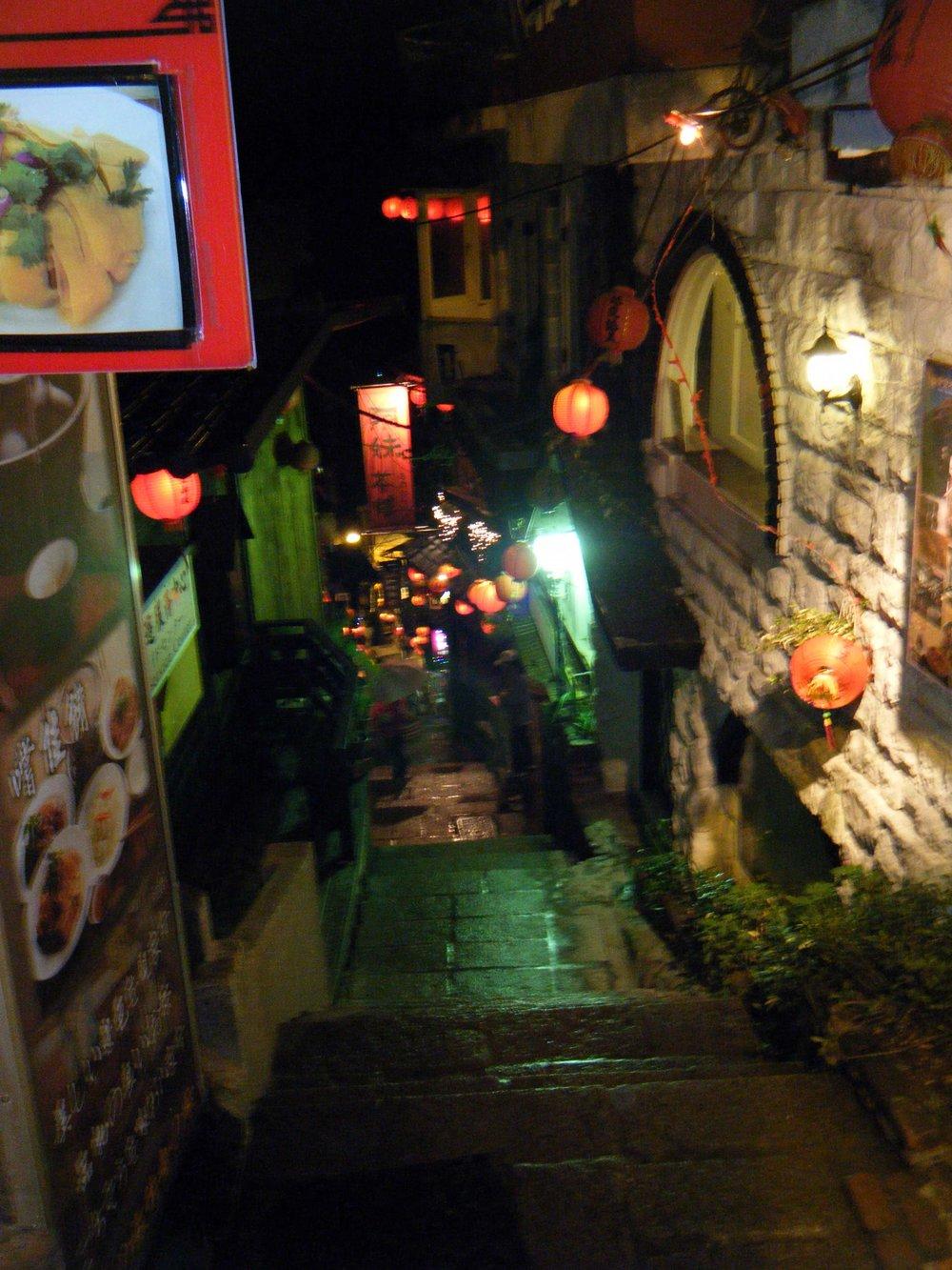 Jiufen old street 10-27-10.jpg