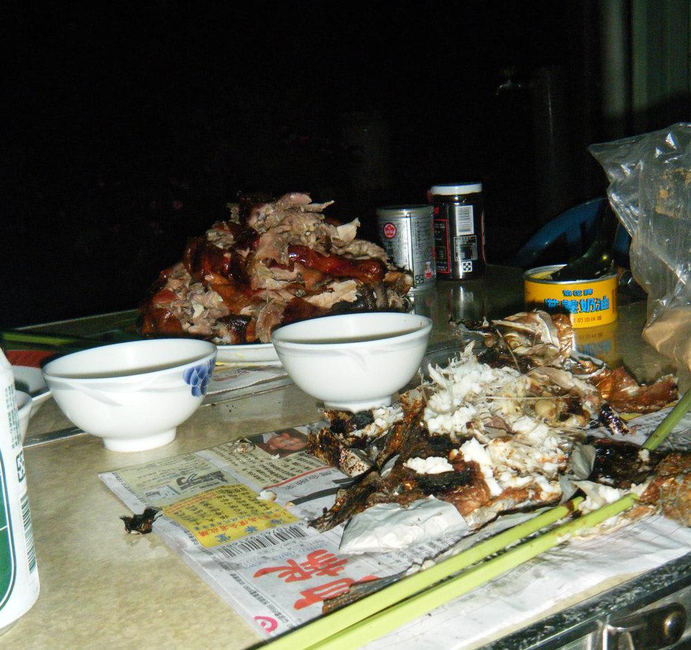 smoked chicken feast.jpg