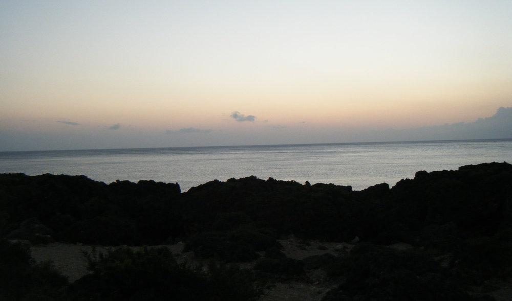 Hengchun Peninsula sunset.jpg
