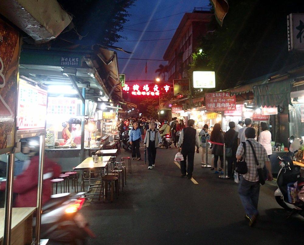 Nanjichang Night Market round 2.jpg