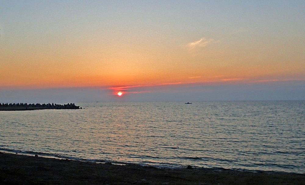 Houwan sunset.jpg