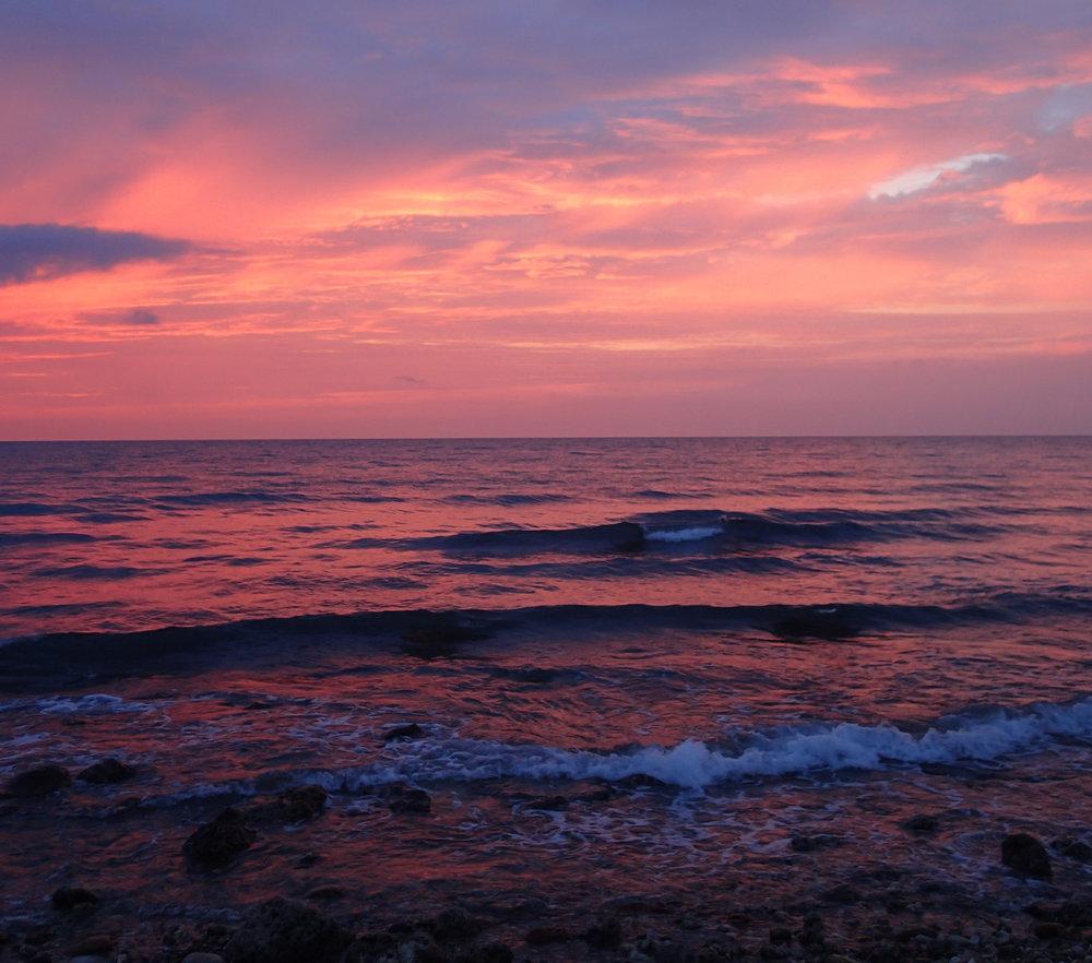 best Houwan sunset shot.jpg