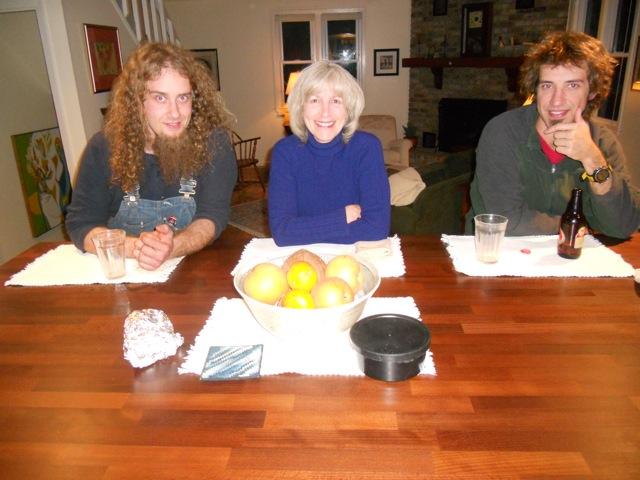 Ritchie, mama, me.jpg