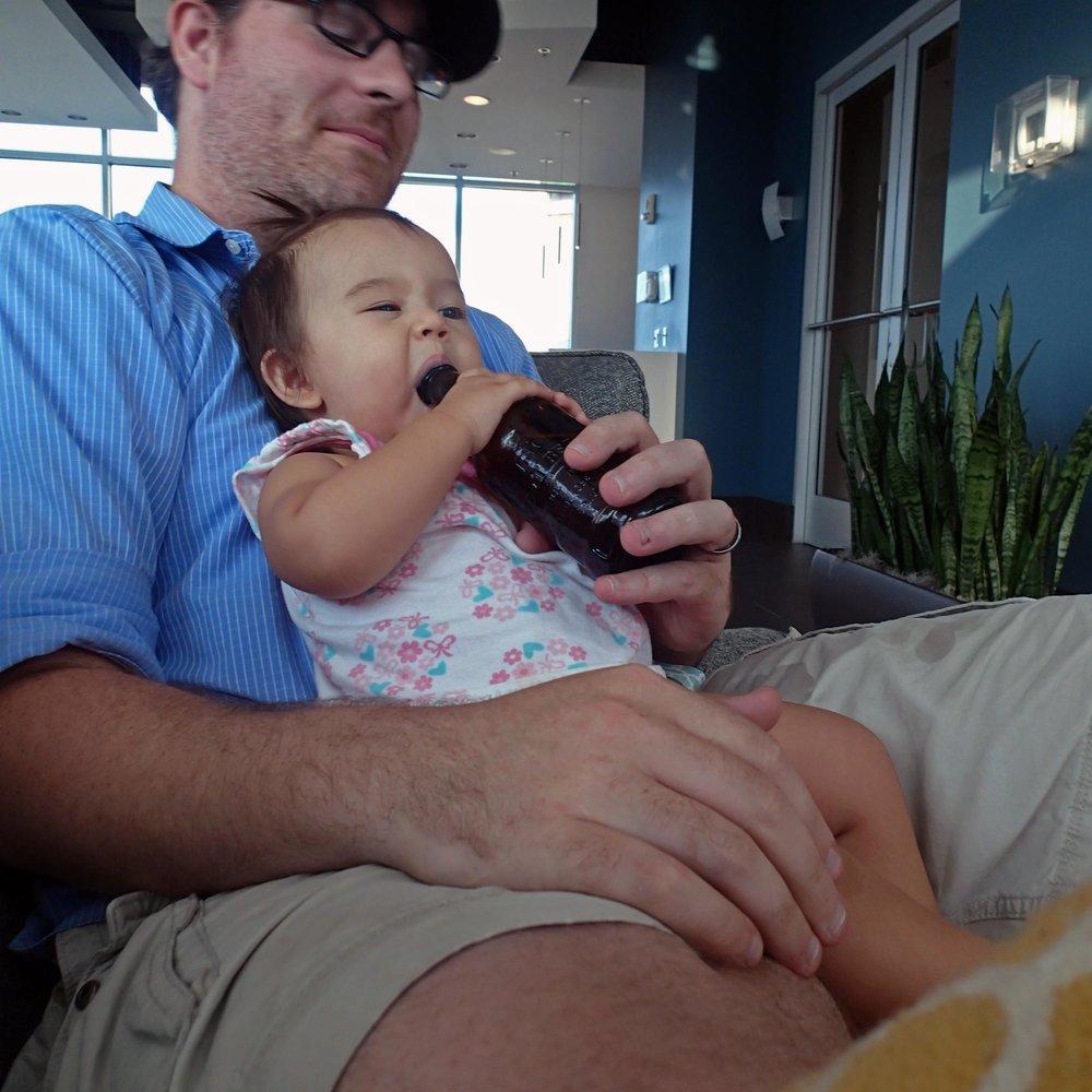 Abby loves root beer.jpg