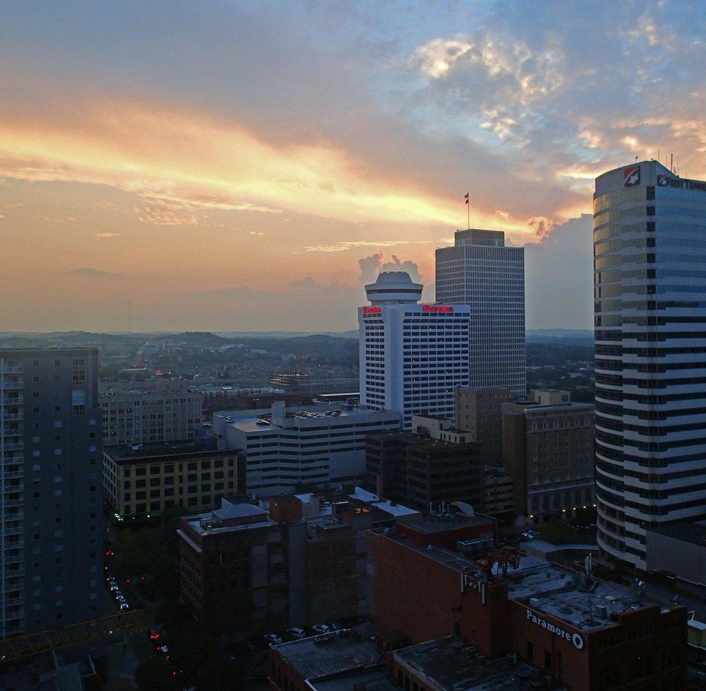 sunset over Nashville.jpg