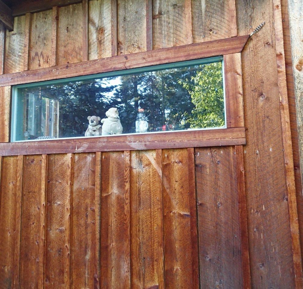 bearbies in the Big Fork cabin.jpg