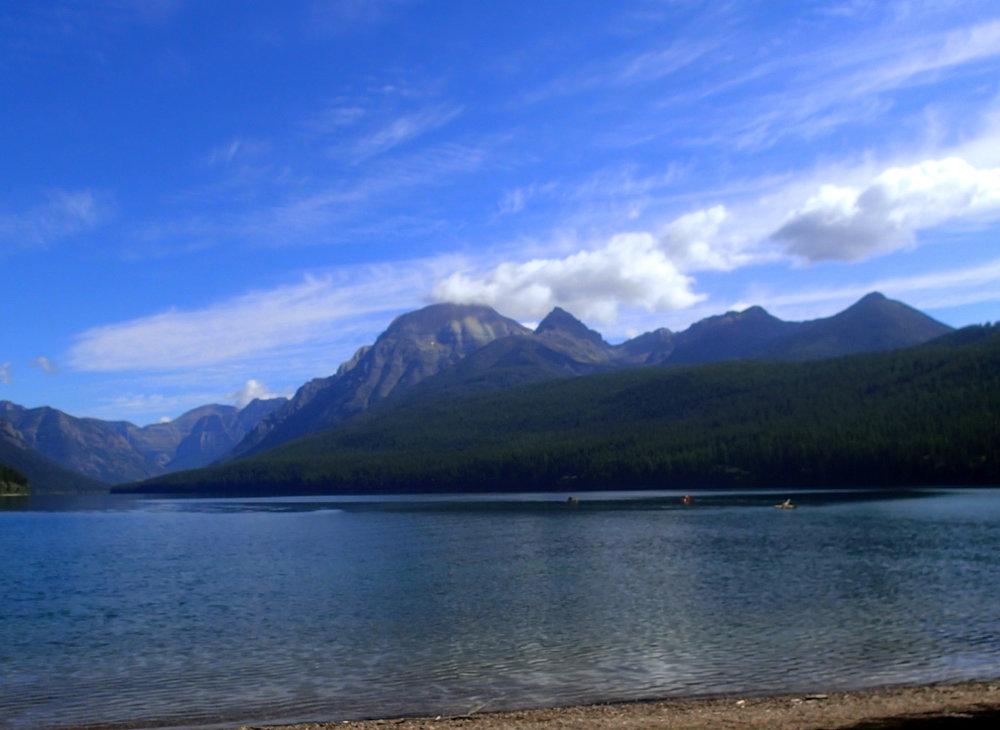 beautiful Bowman Lake.jpg