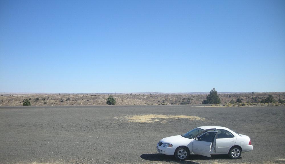 Sherman Dently in Northern Oregon.jpg