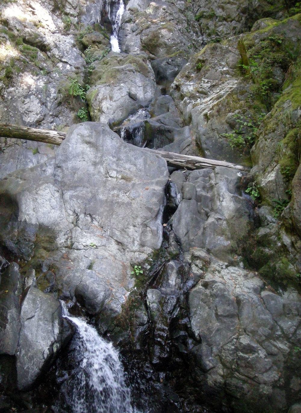cascade in the Cascades.jpg