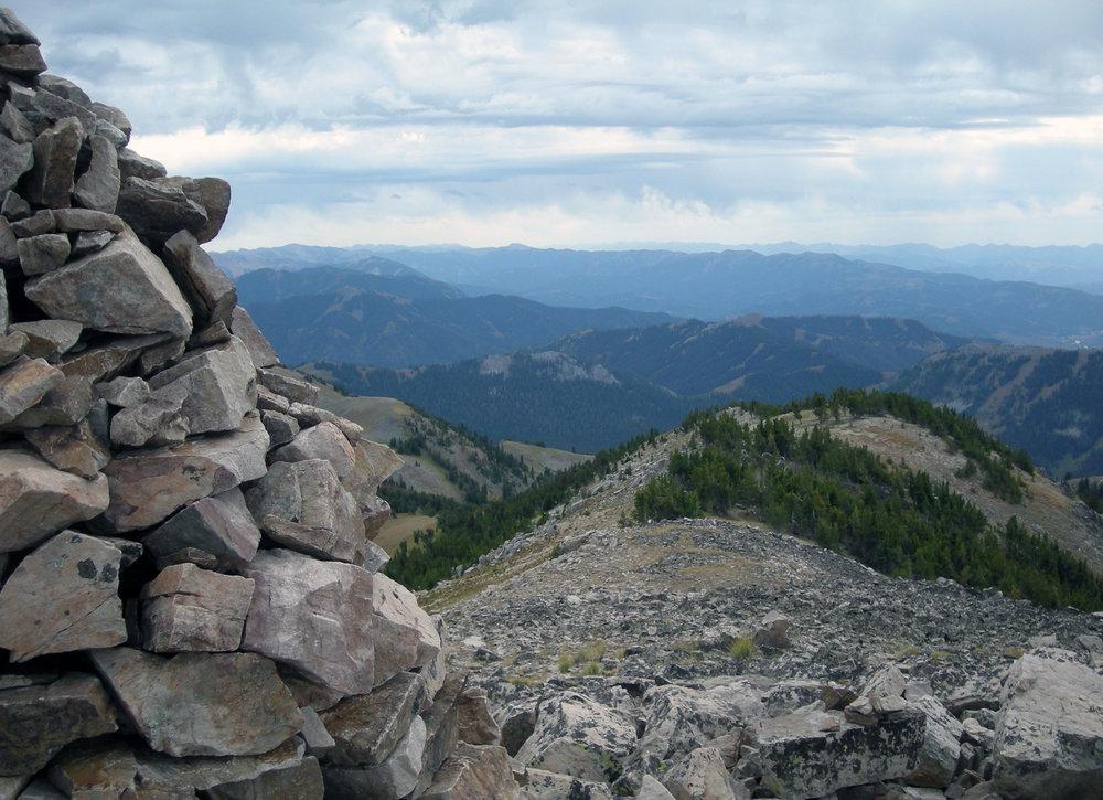 9-13-09 Jackson Peak hike.jpg