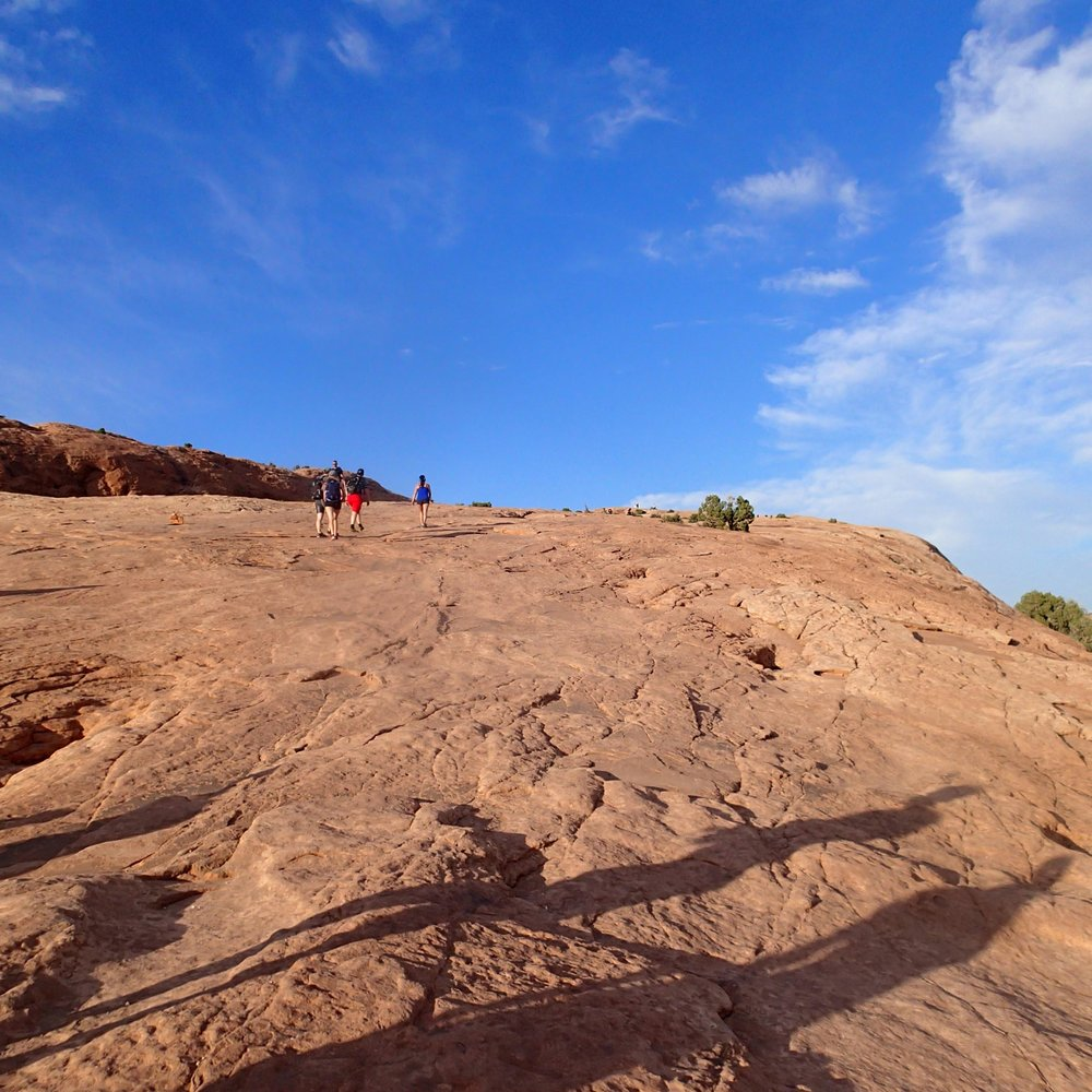 hike to Delicate Arch.jpg