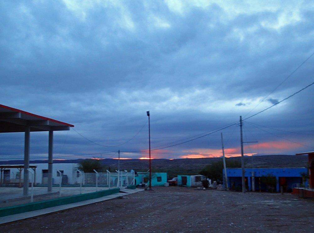 sunset oer Boquillas.jpg