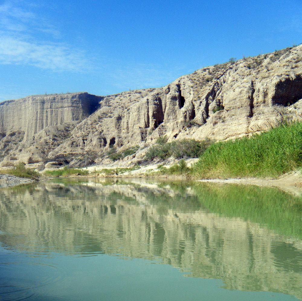 The Rio Grande's reflection.jpg
