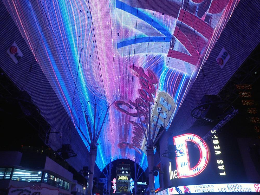 Fremont Street light show.jpg