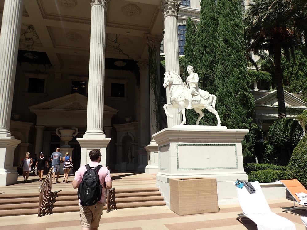 Jason at Caesar's Palace.jpg