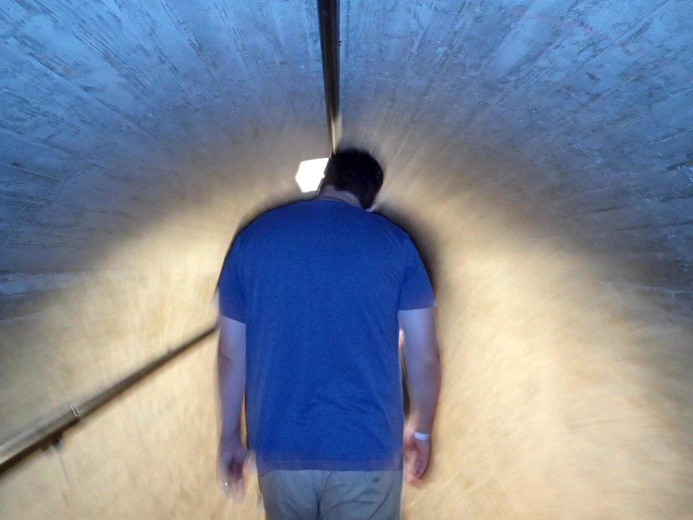 Jason in the tunnel.jpg