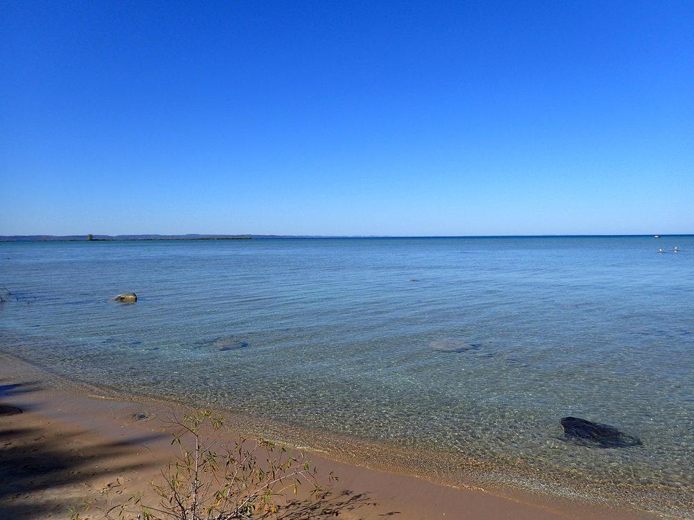 gorgeous beach near lighthouse.jpg
