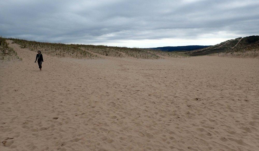 Earth's largest freshwater dunes.jpg