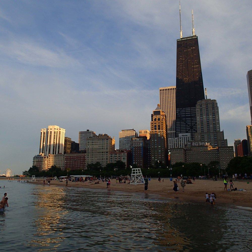 summer in Chicago.jpg