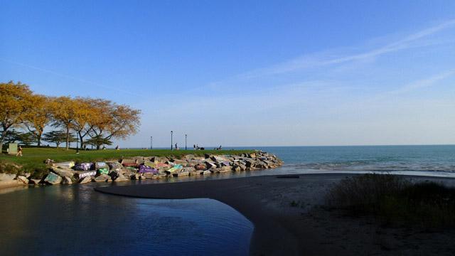 gorgeous day at Northwestern.jpg