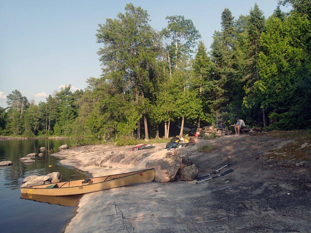 chillin at Iron Lake.jpg