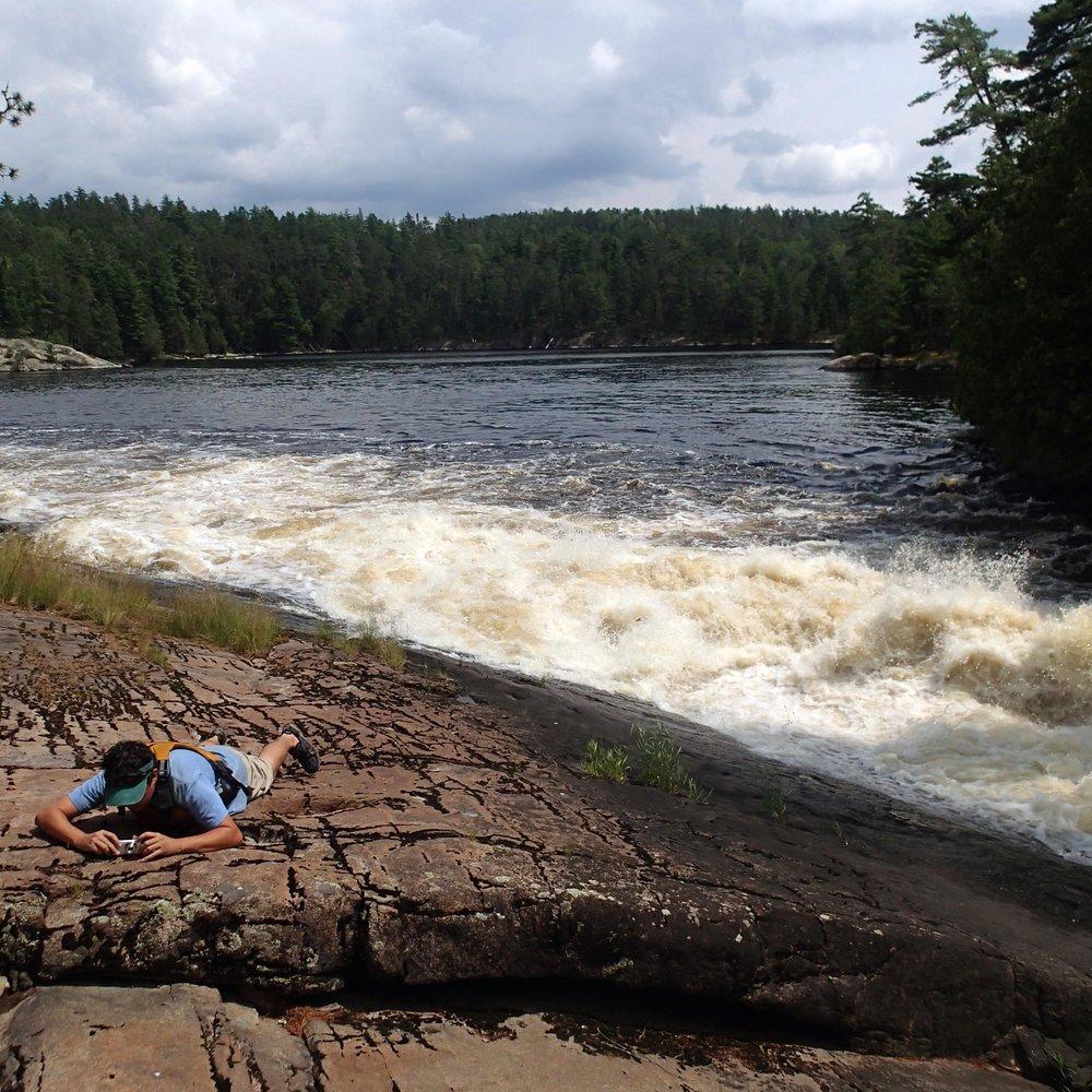 Kevin at the falls.jpg