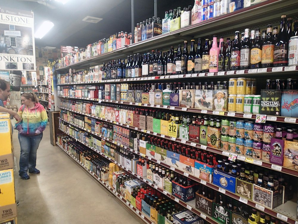 Ronnie's beer heaven.jpg