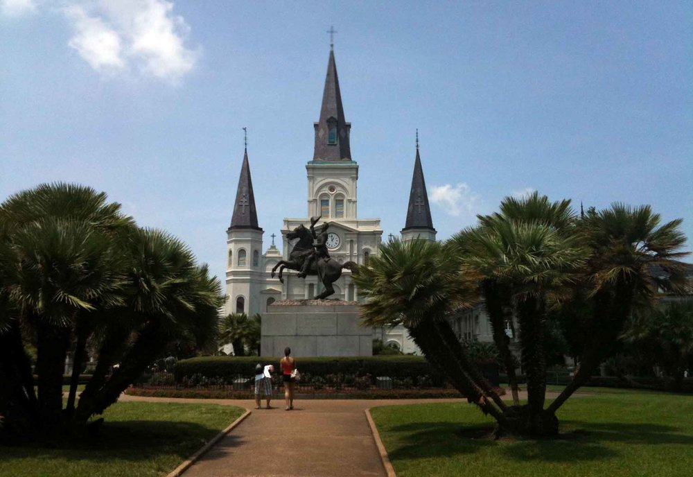 beautiful day in New Orleans.jpg