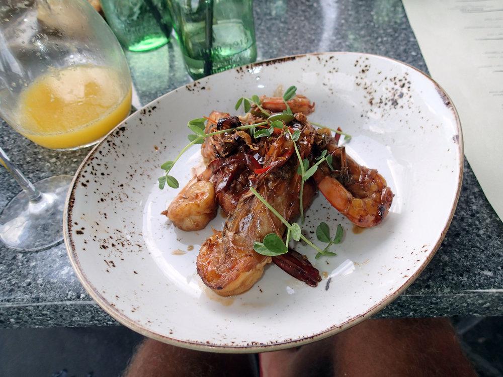 Dark Roux shrimp and grits.jpg