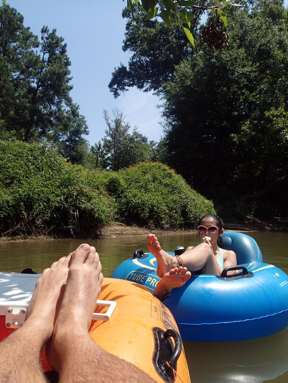 Pei-Ciao on the Bogue Chitto.jpg