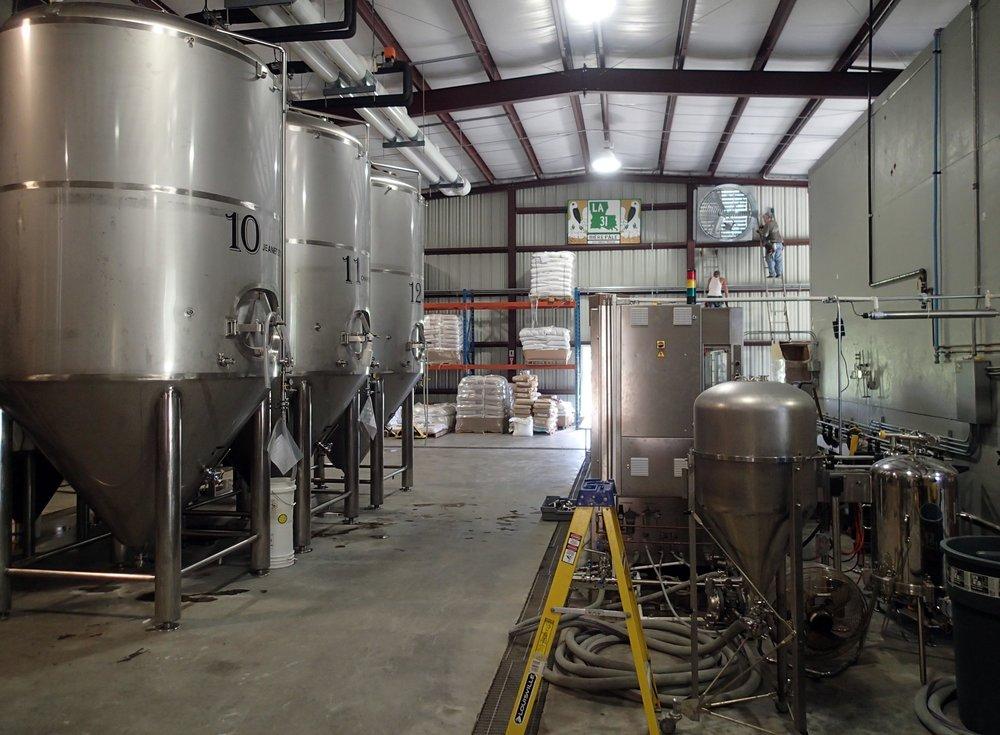 Bayou Teche Brewery 8-8-14.jpg