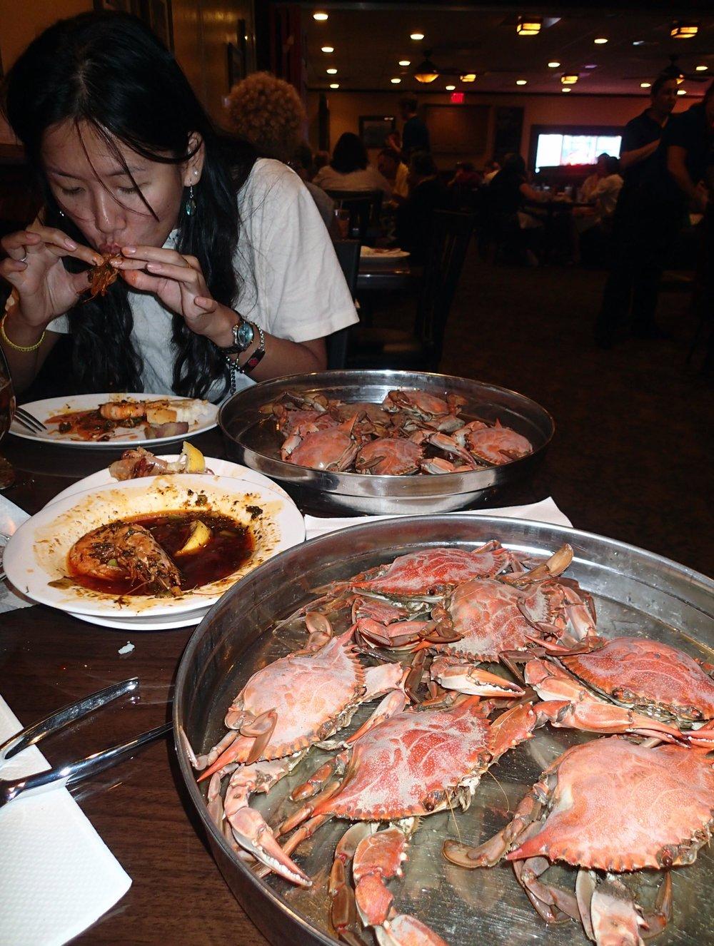 blue crabs at Deannie's.jpg