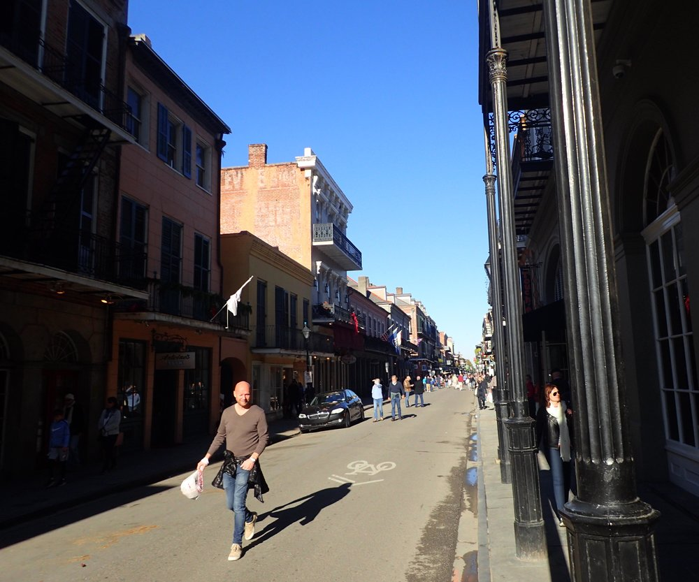 beautiful day in the French Quarter.jpg